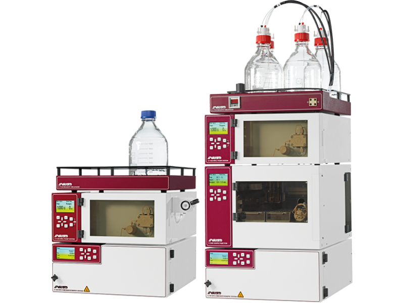Ion Chromatography System S 150