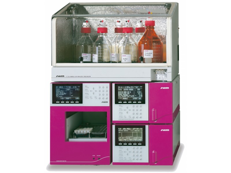 S 433 Automatic Amino Acid Analyser